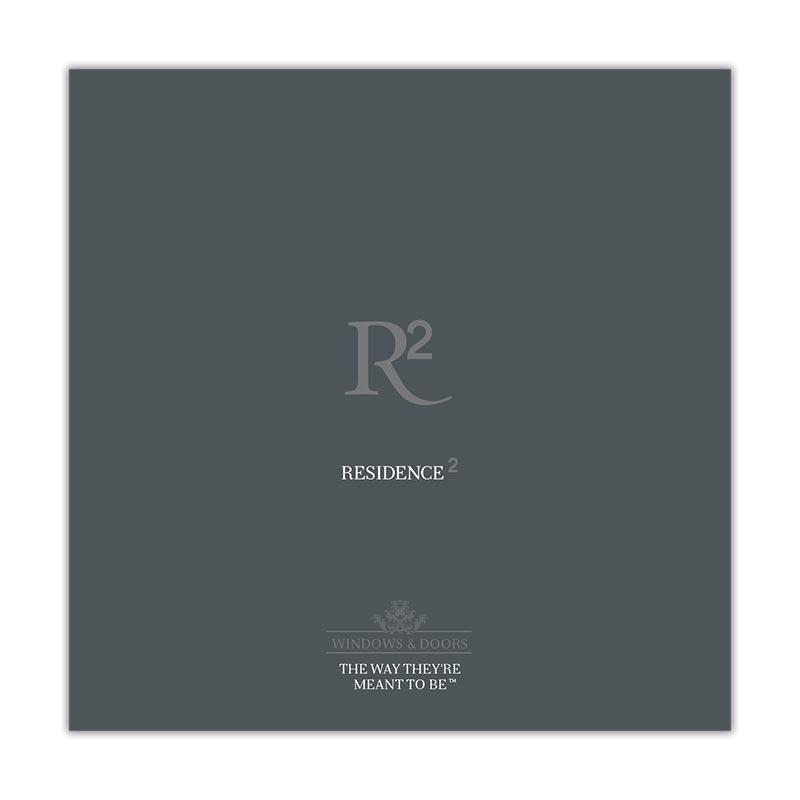 Residence 2 Brochure