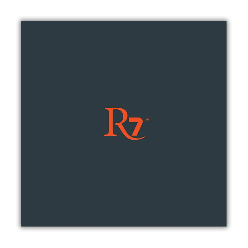 R7 Residence 7 Brochure