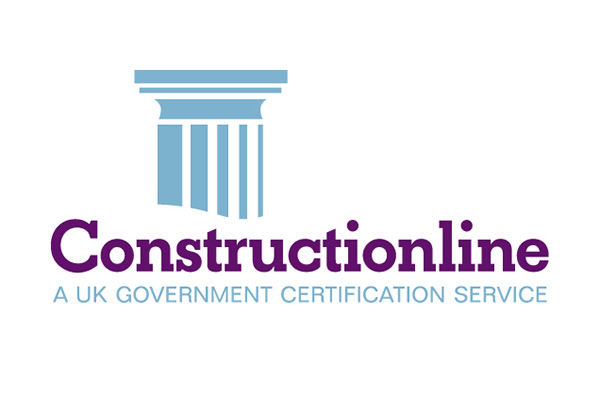 constructionline windows company certification in Southampton