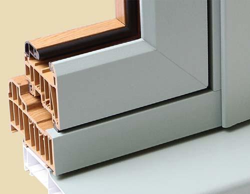 dual foil upgrades for Flush Windows