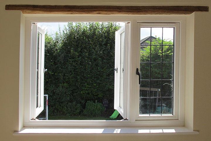 french windows southampton