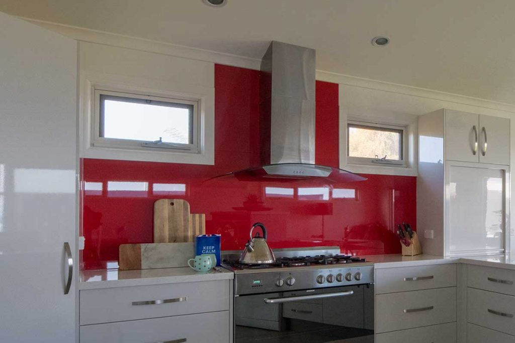 glass splashbacks southampton