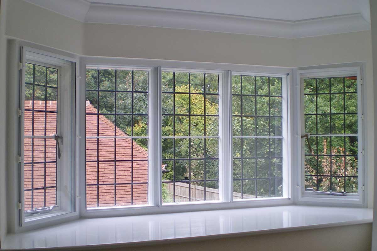 secondary glazing southampton home