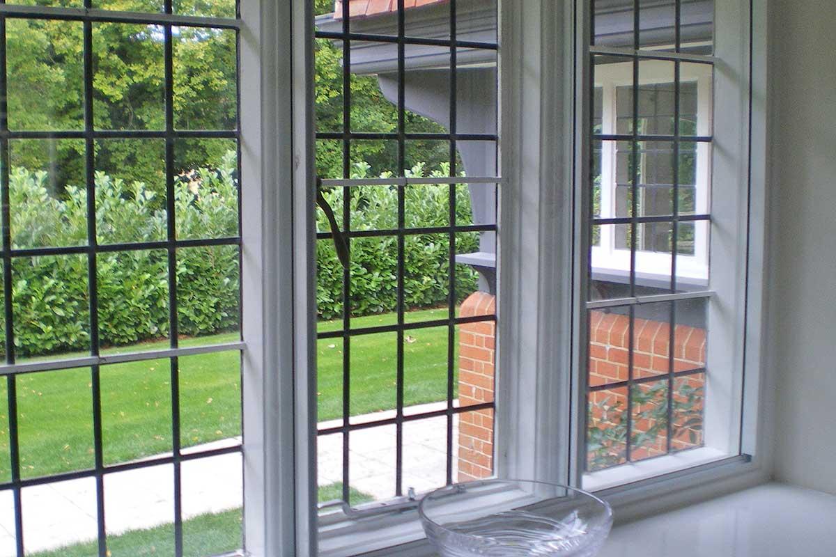 southampton secondary glazing