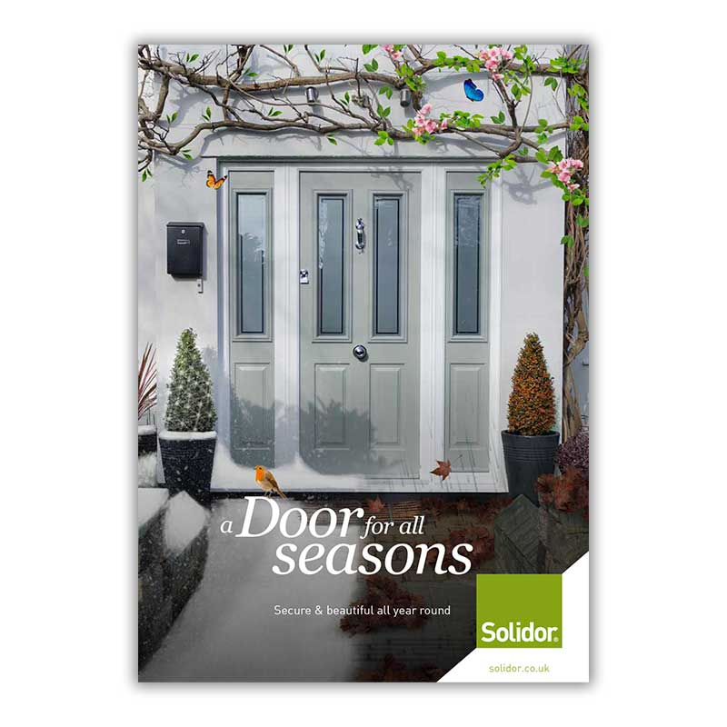 Solidor composite door brochure