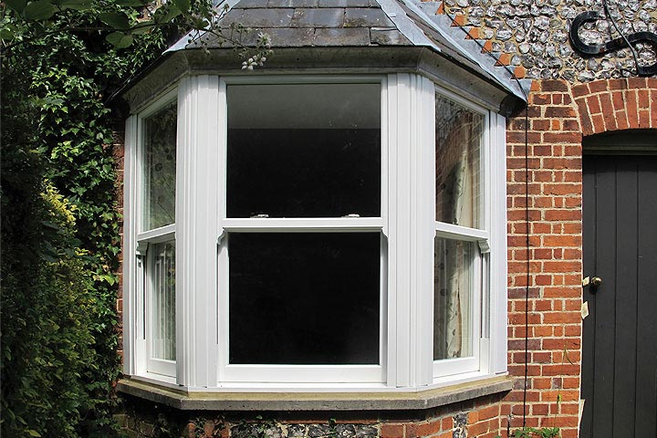 vertical sliding sash windows southampton