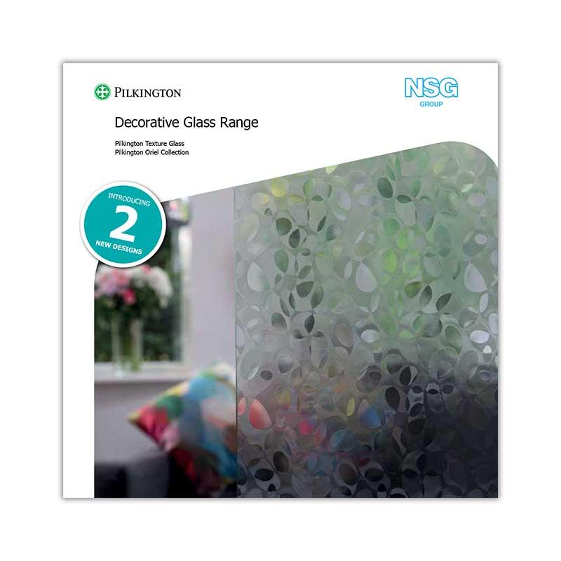 Pilkington Decorative Glass Range