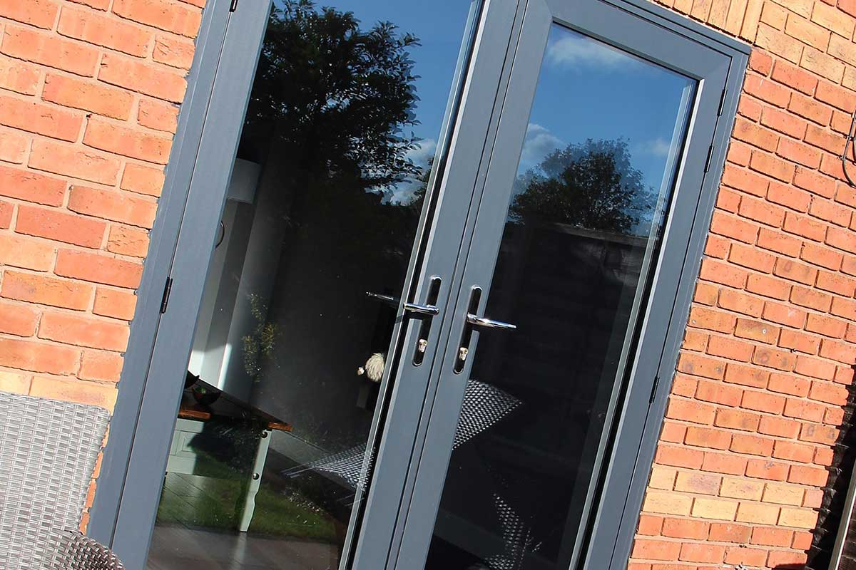 Residence R7 French Door