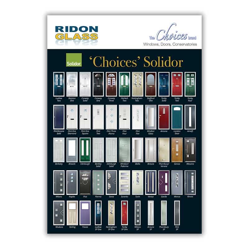 Solidor Composite Door Overview