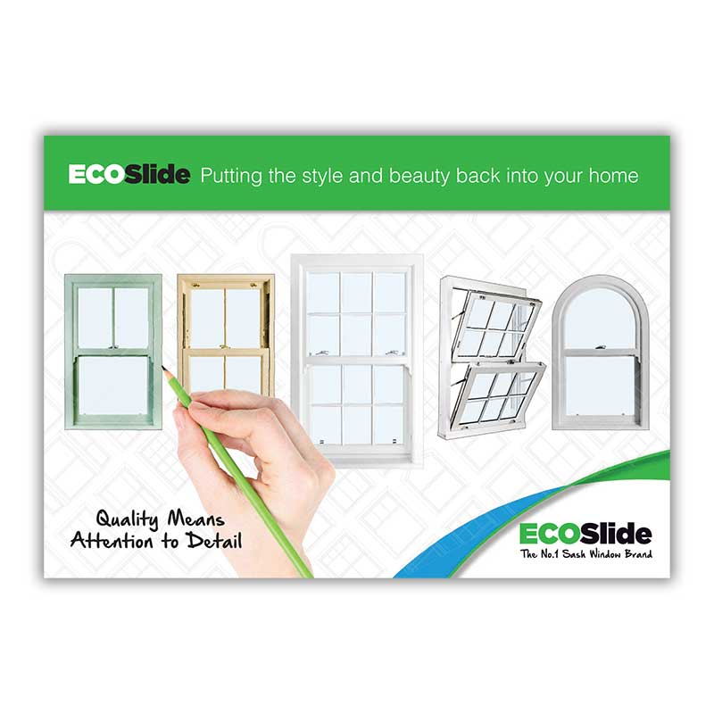 ecoslide brochure